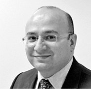 Mr Rohit Gupta - Consultant Orthopaedic and Upper Limb Surgeon